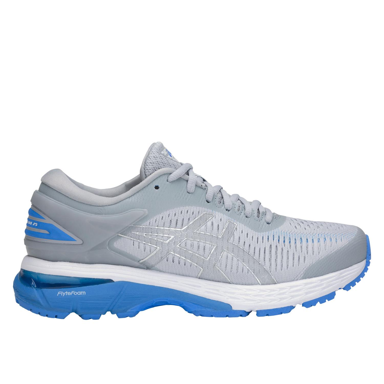 313d098710c2 ASICS GEL-Kayano 25 Women s Running Shoe in Grey - Intersport Australia