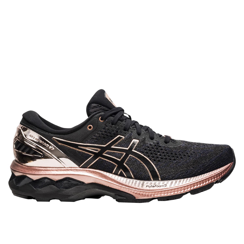 ASICS GEL-Kayano 27 Platinum Women's Running Shoe