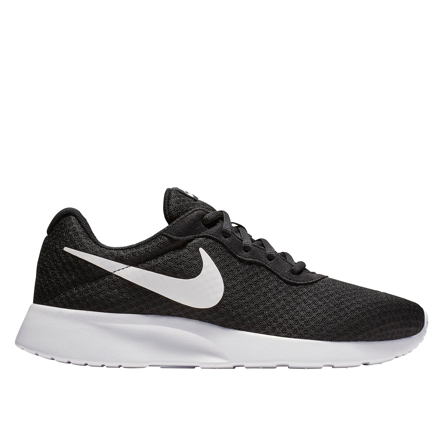 official photos f0fe9 4a2b6 Nike Tanjun Women s Casual Shoe in Black - Intersport Australia