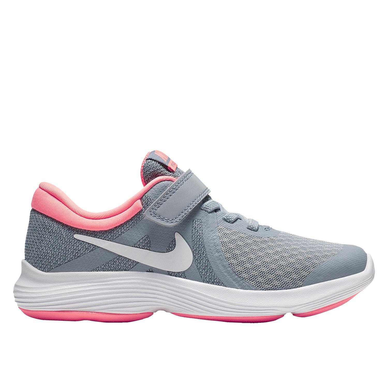 f2ec11e19f Nike Revolution 4 PS Kid's Running Shoe in Blue - Intersport Australia