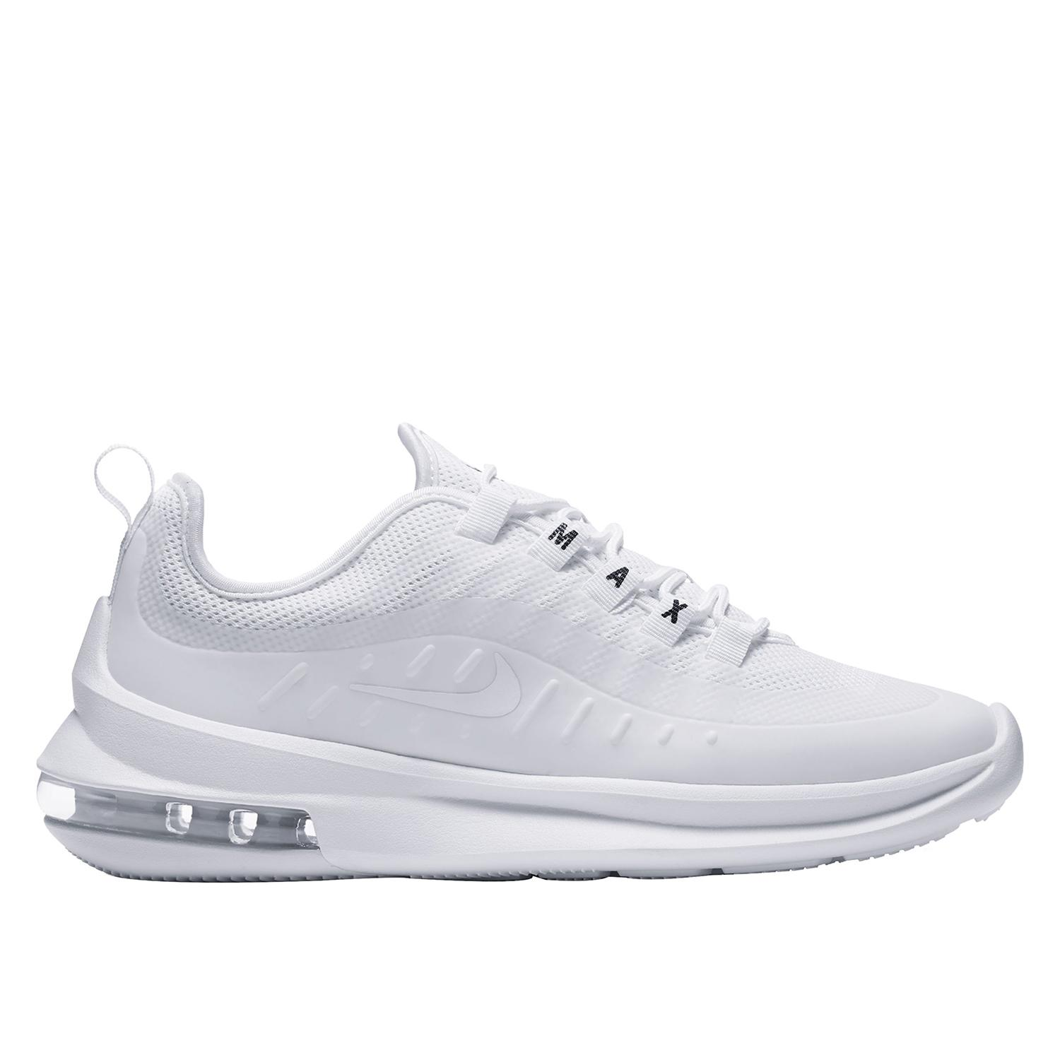 4638816b5553 Nike Air Max Axis Women s Casual Shoe in White - Intersport Australia