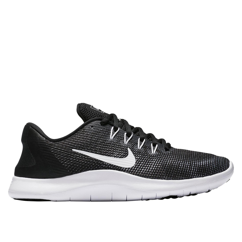 bad82ff9b92 Nike Flex Run 2018 Women s Running Shoe in Black - Intersport Australia
