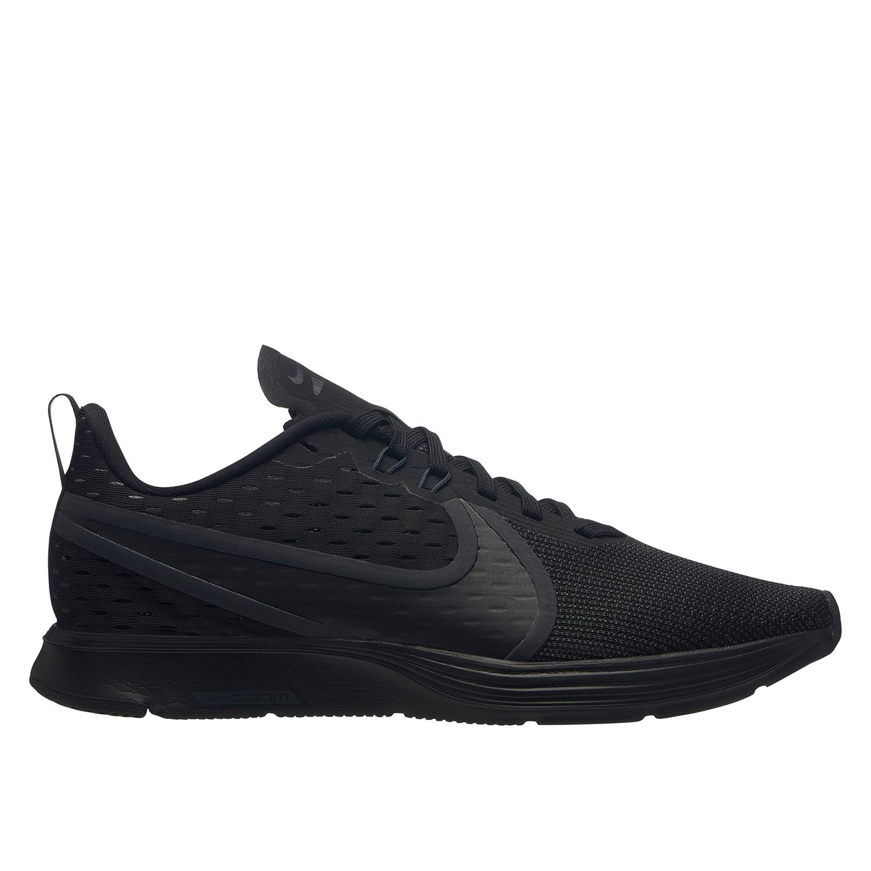 1922e9c0a04e00 Nike Zoom Strike 2 Women s Running Shoe in Grey - Intersport Australia
