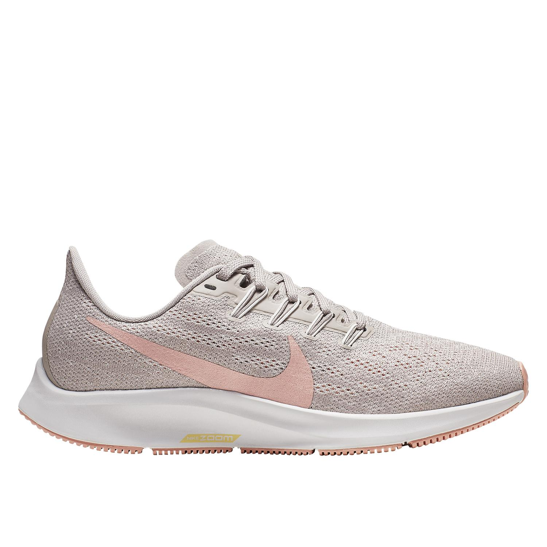 fósil Comerciante itinerante Compatible con  Nike Air Zoom Pegasus 36 Women's Running Shoe in Brown - Intersport  Australia