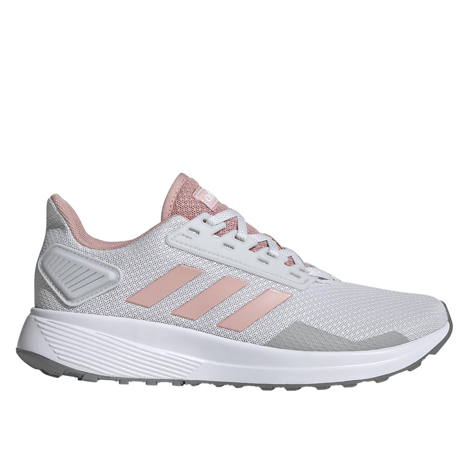 Details about Adidas Women Duramo 9 Training Shoes Running Pink Athletic Sneakers Shoe BB7071