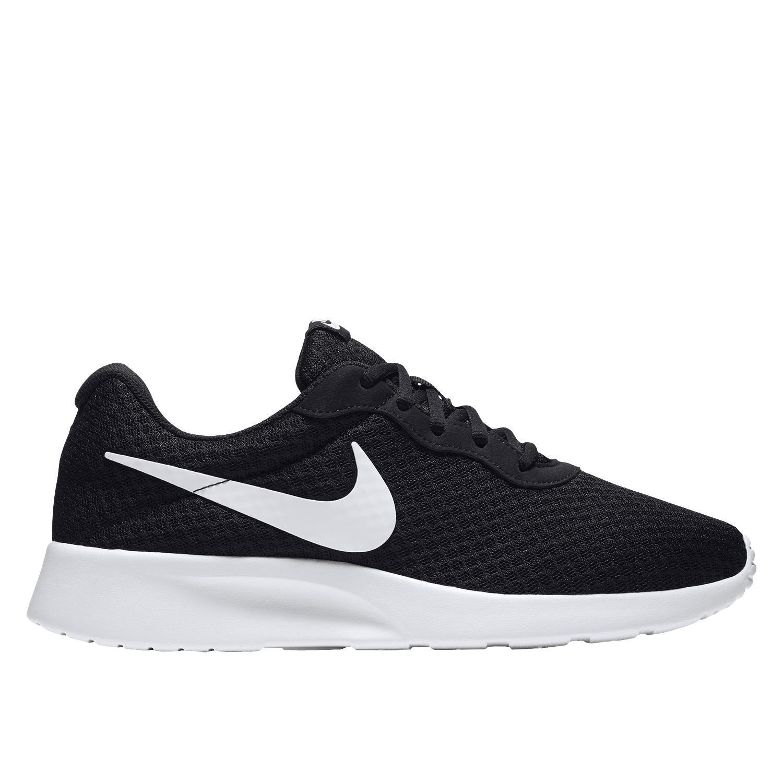 d5843891b36 Nike Tanjun Men s Casual Shoe in Black - Intersport Australia