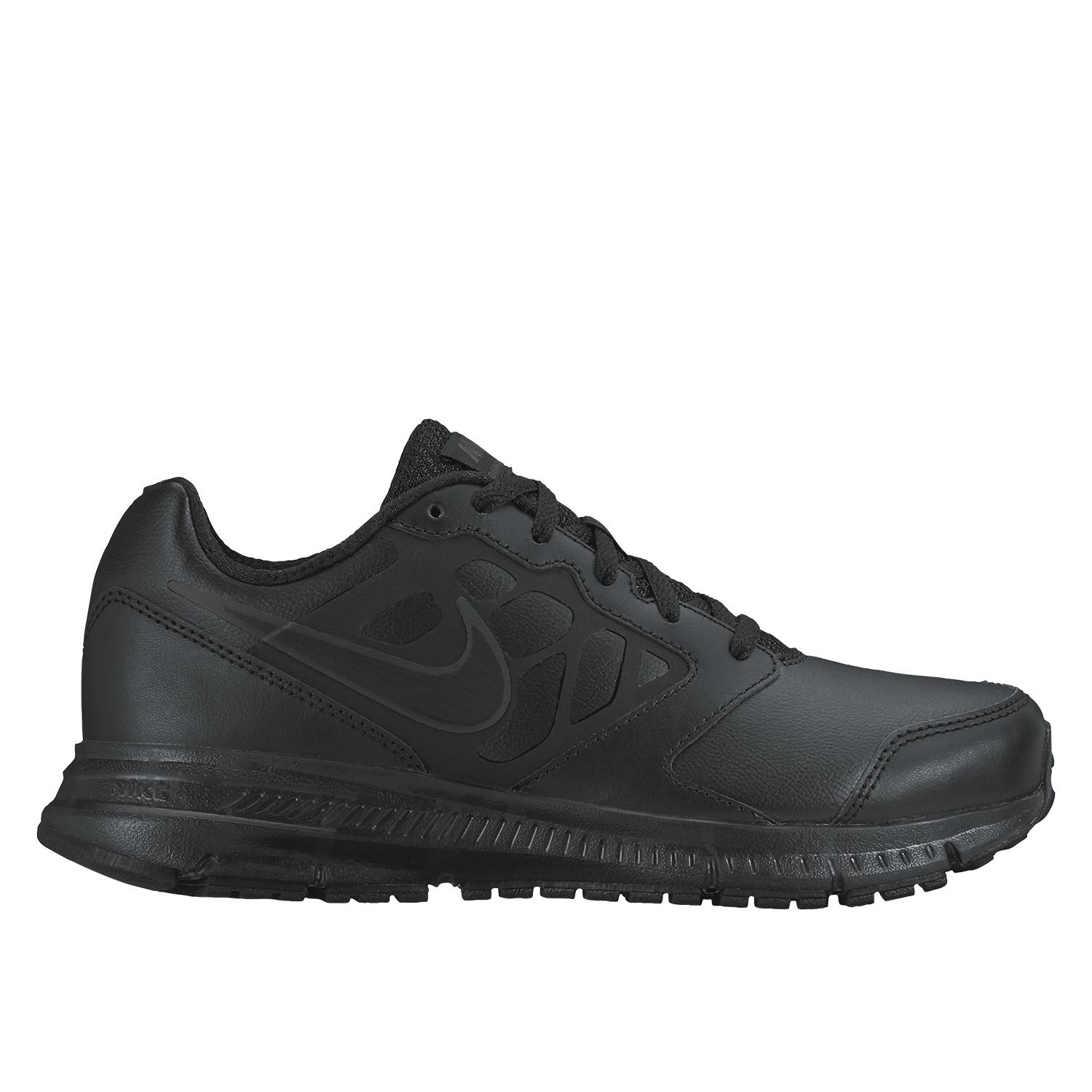 Nike Downshifter 6 Leather Kid's
