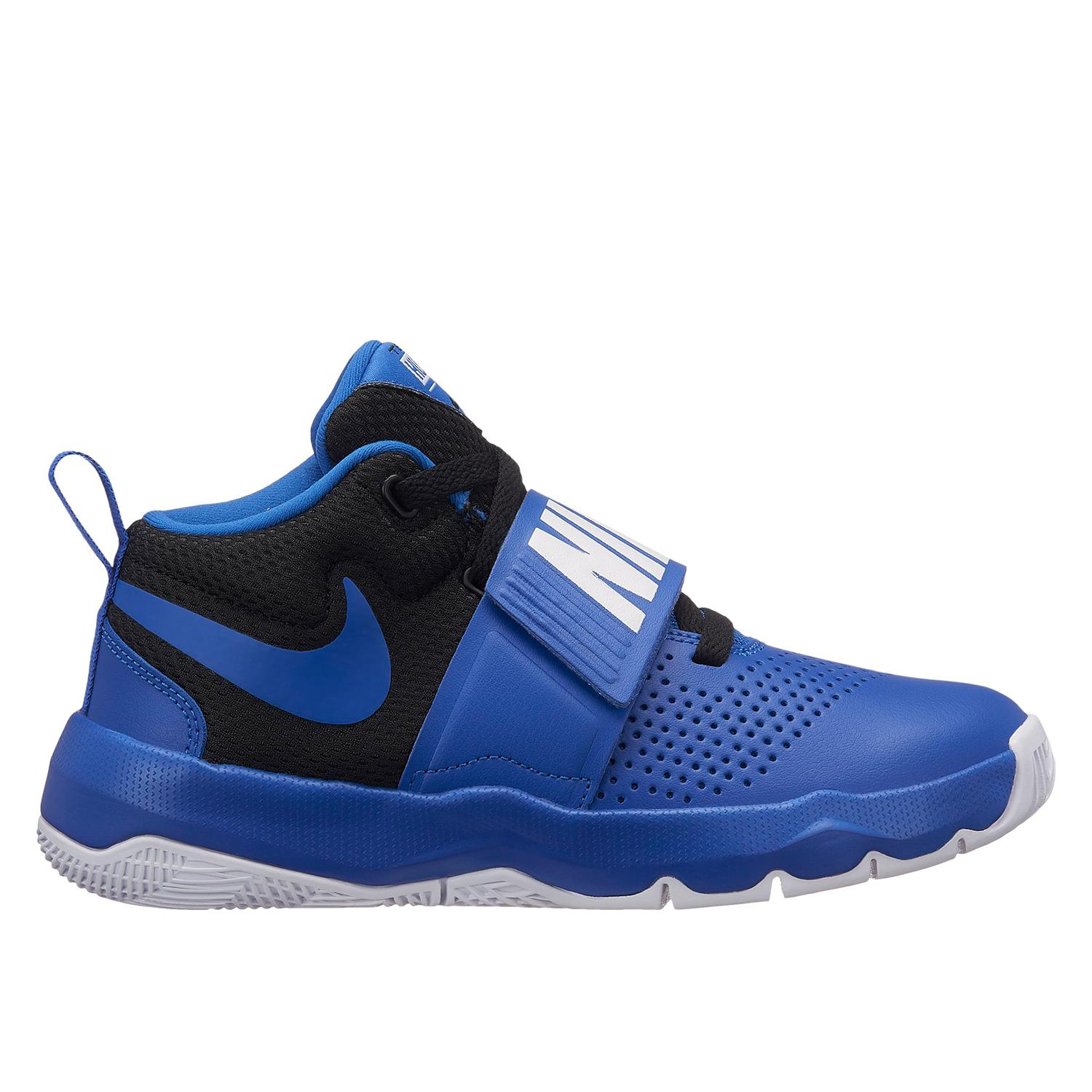 release date: 67a82 dd901 Nike Team Hustle D 8 GS Boy s Basketball Shoe