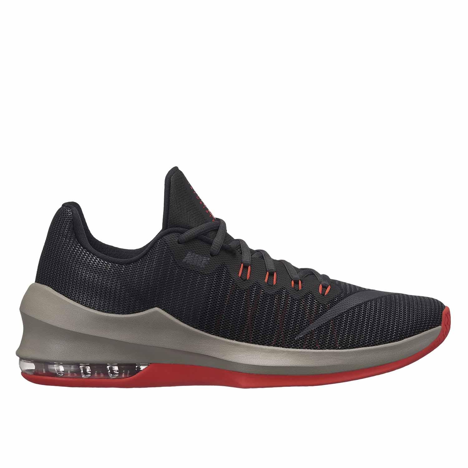 the best attitude 9aa47 01603 Nike Air Max Infuriate 2 Low Men s Basketball Shoe