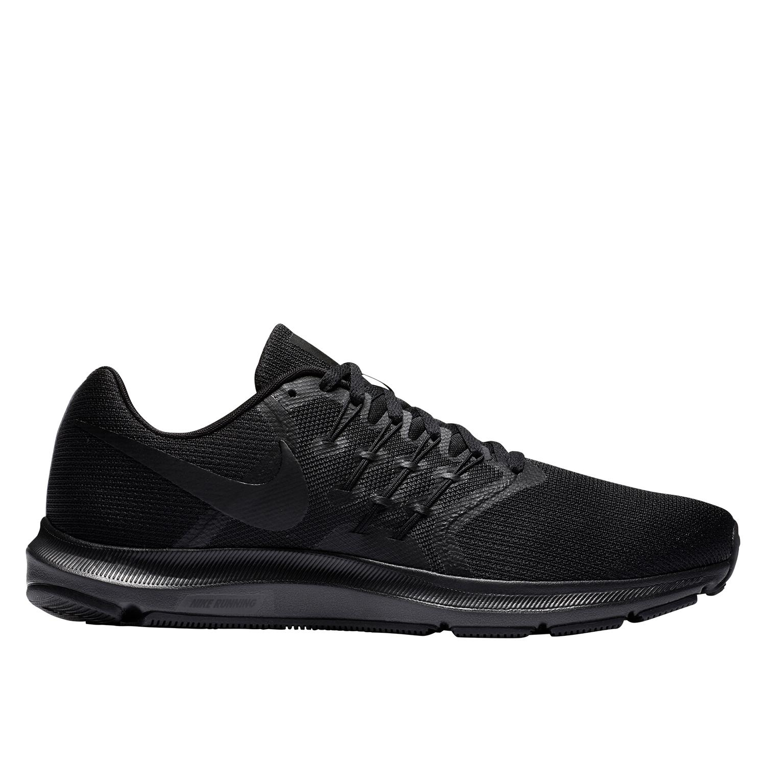 5f01eeb90384 ... website for a bunch of shoes on sale Nike Run Swift Mens Running Shoe  in Black ...