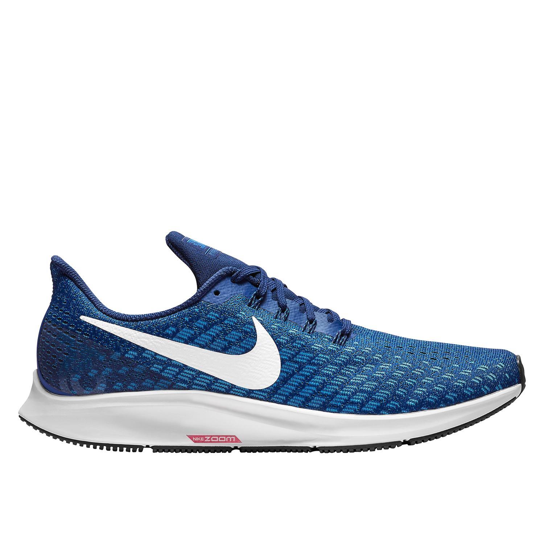 bee88148538 Nike Air Zoom Pegasus 35 Men s Running Shoe in Blue - Intersport ...