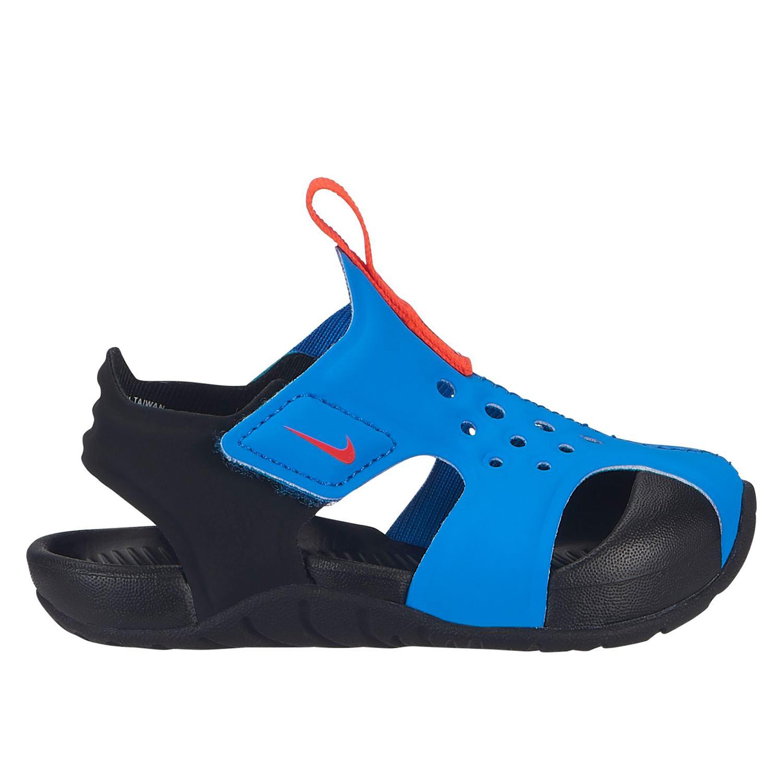 1f54c2e05456 Nike Sunray Protect 2 Toddler s Sandal in Blue - Intersport Australia