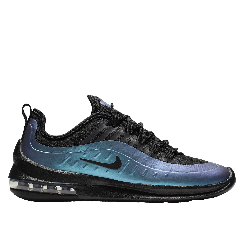 6ef96f8c304 Nike Air Max Axis Premium Men s Casual Shoe in Black - Intersport ...