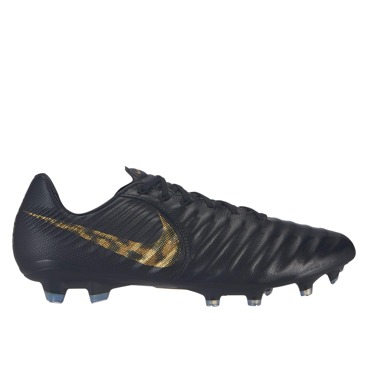 39d3410fe90 Nike Tiempo Legend 7 Pro Firm Ground Men s Football Boot in Black ...