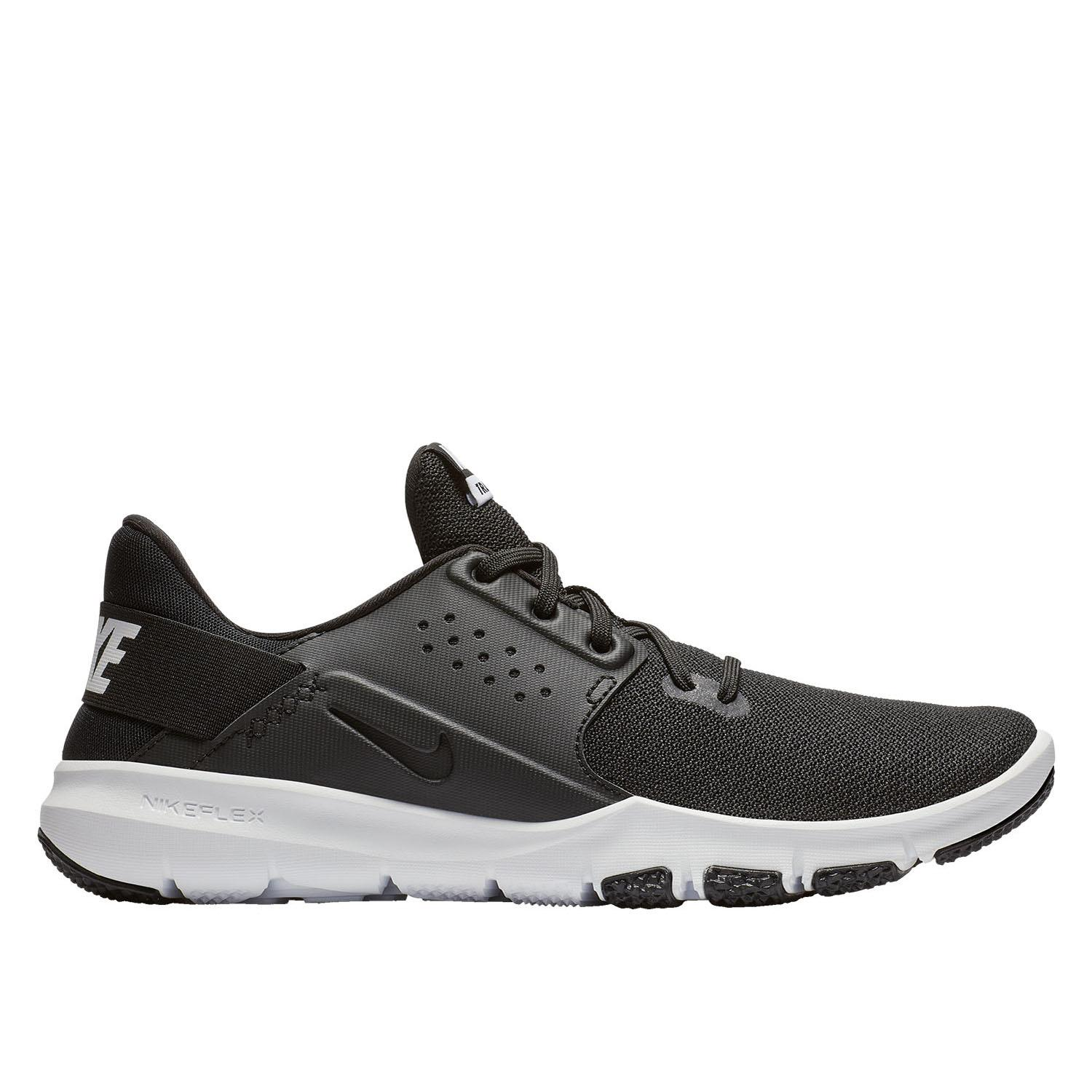 31323ce0b193 Nike Flex Control 3 Men s Training Shoe in Black - Intersport Australia