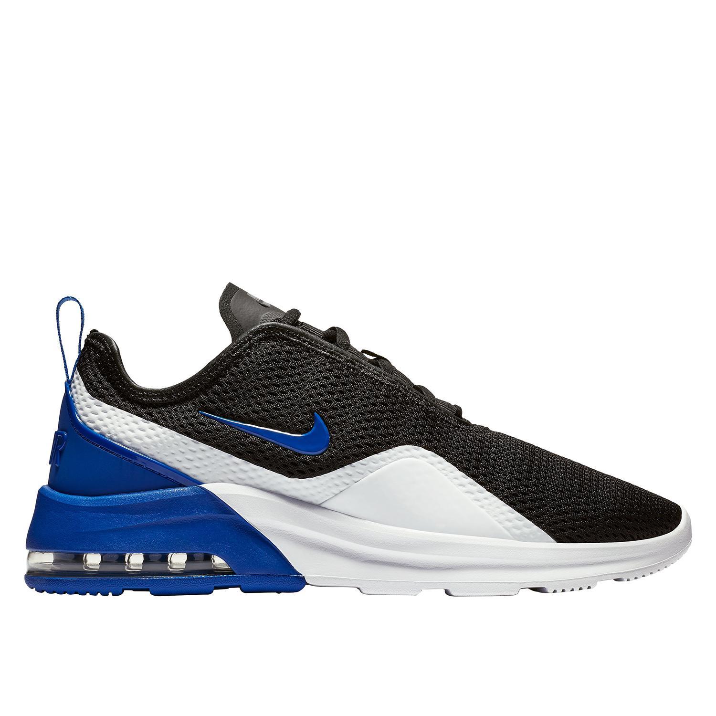 8a07998ebef00 Nike Air Max Motion 2 Men s Casual Shoe in Black - Intersport Australia