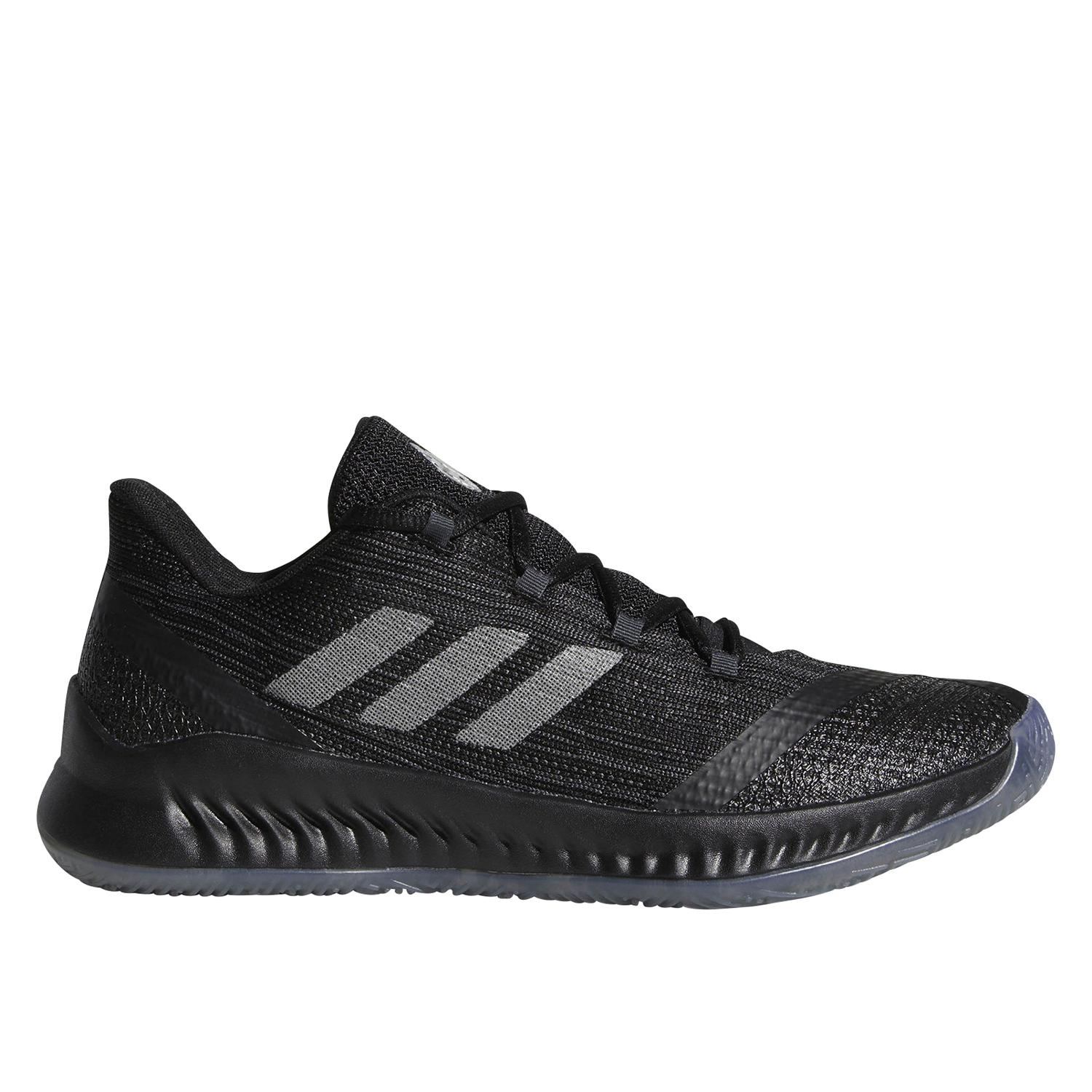 8a43ce89b401 adidas Harden B E X Men s Basketball Shoe in Black - Intersport Australia