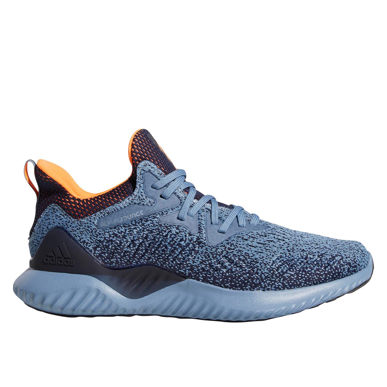 73bde9f686961a adidas AlphaBOUNCE Beyond Men s Running Shoe in Grey - Intersport Australia