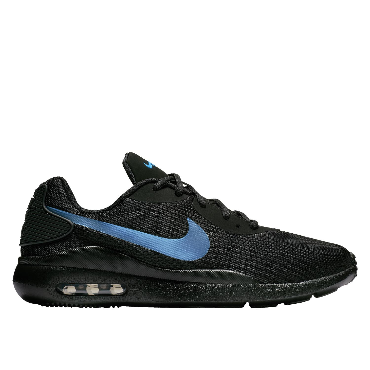 dfd8862040be Nike Air Max Oketo Men s Casual Shoe in Black - Intersport Australia