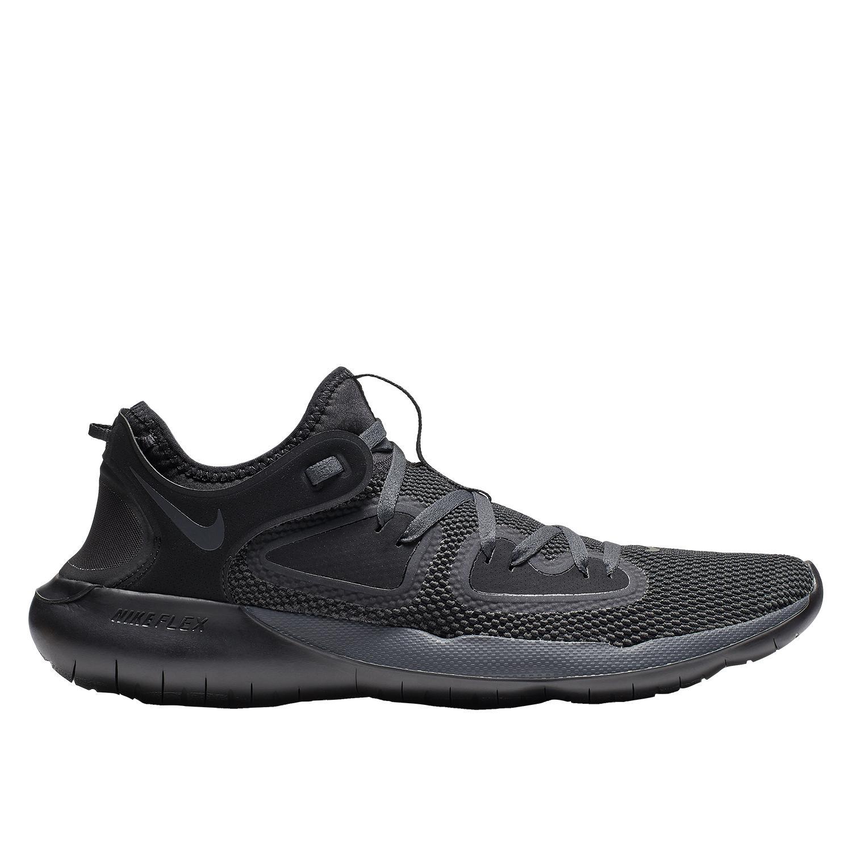 tarifa histórico audición  Nike Flex RN 2019 Men's Running Shoe in Black - Intersport Australia