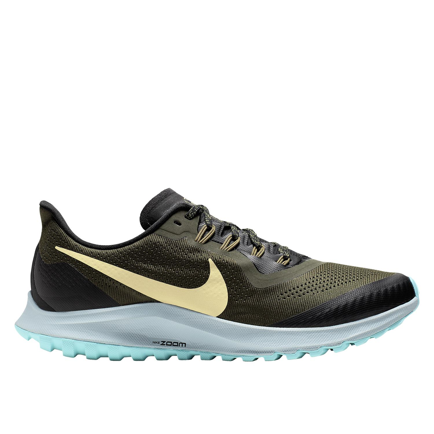 release date 83d74 ce848 Nike Air Zoom Pegasus 36 Men's Trail Shoe