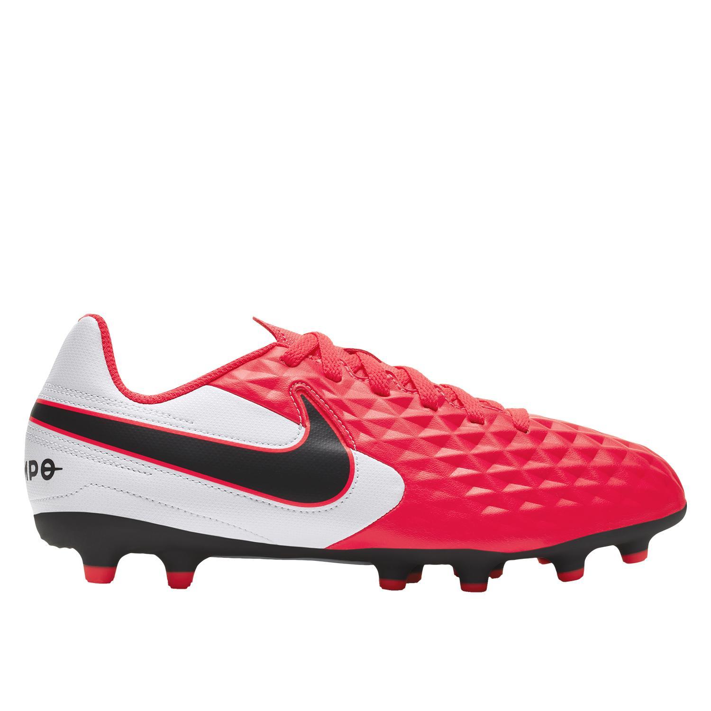 Nike Tiempo Legend 8 Club MG Kid's Football Boot in Red - Intersport  Australia
