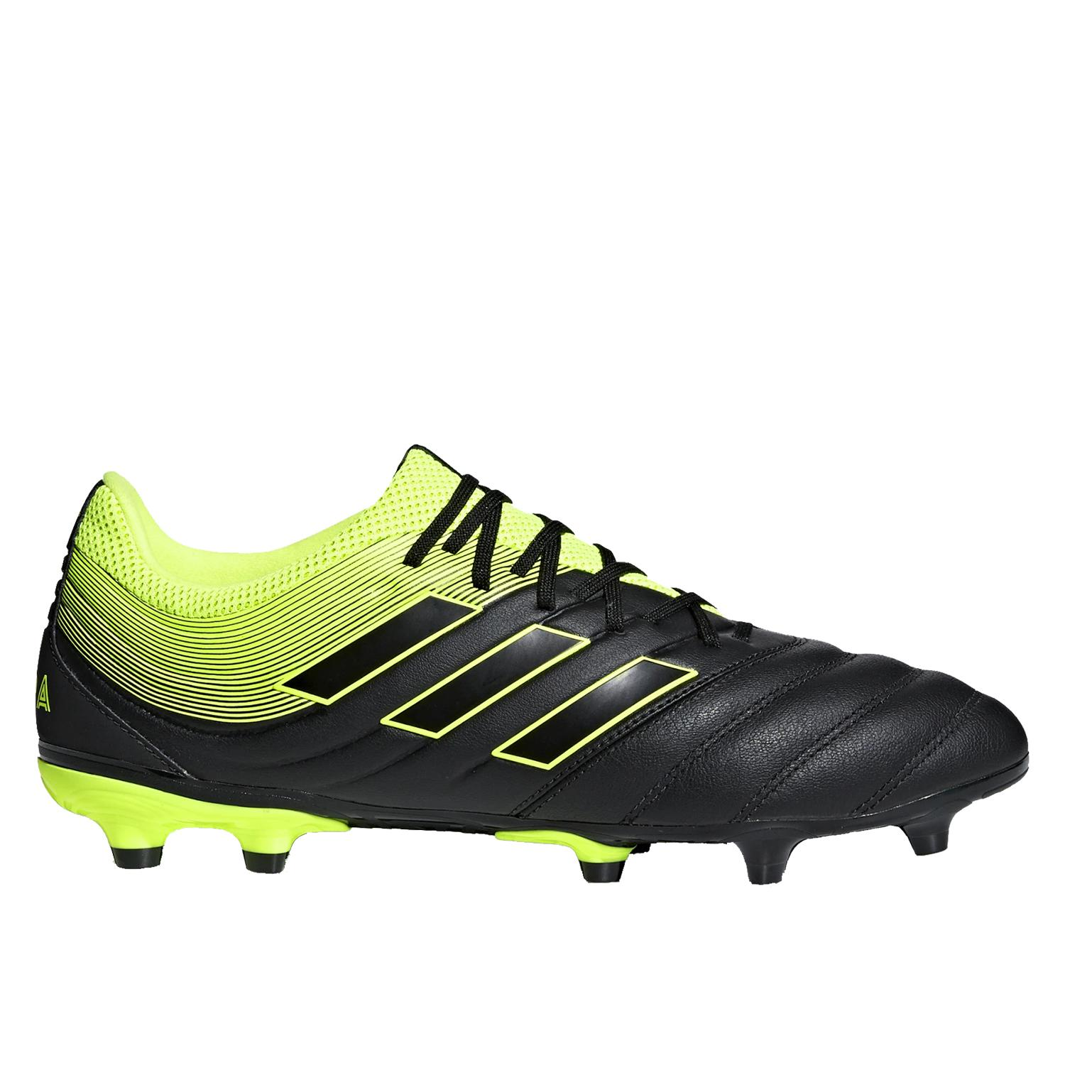 adidas Copa 19.3 Firm Ground Men s Football Boot in Black ... 15a3af135