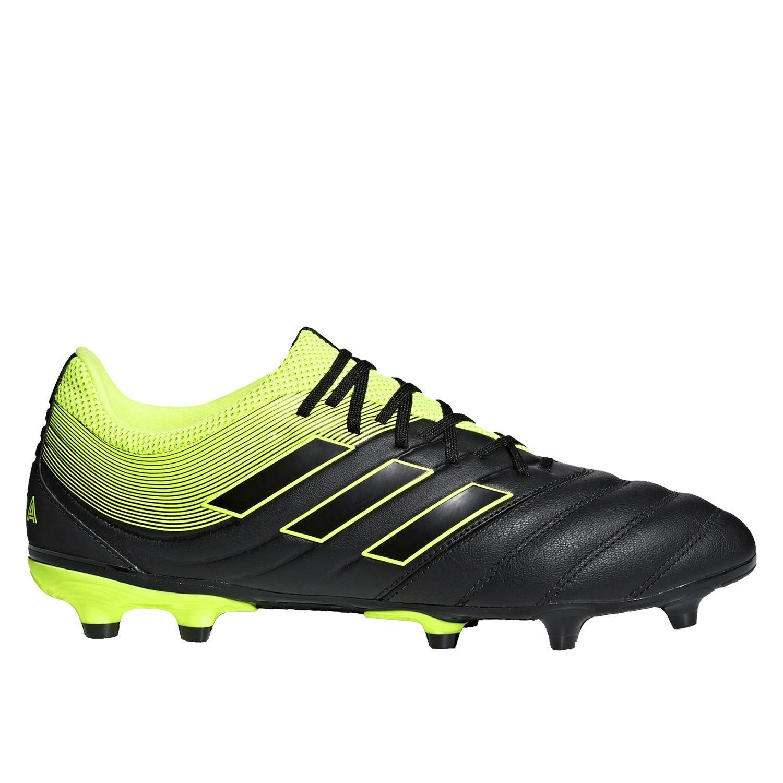 adidas Copa 19.3 Firm Ground Men s Football Boot in Black ... 0e8e7e0c59c45