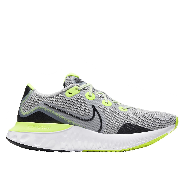Optimista mal humor hermosa  Nike Renew Run Men's Running Shoe in Grey - Intersport Australia