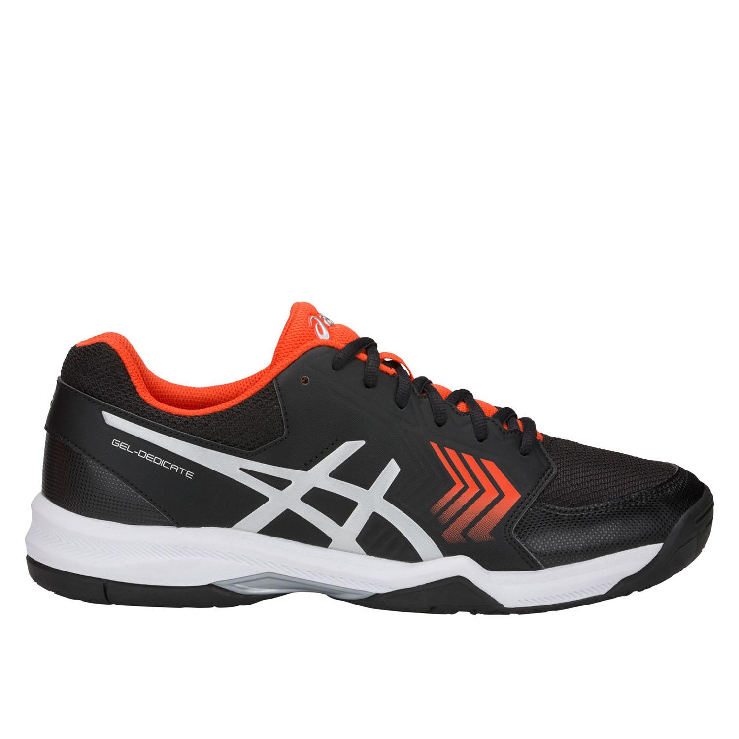 the latest fea48 01976 ASICS GEL-Dedicate 5 (Hardcourt Outsole) Men s Tennis Shoe