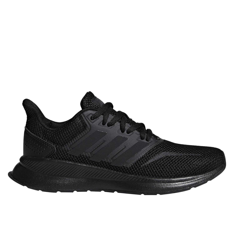 big sale 90e62 8d03f adidas Falcon Kids Running Shoe