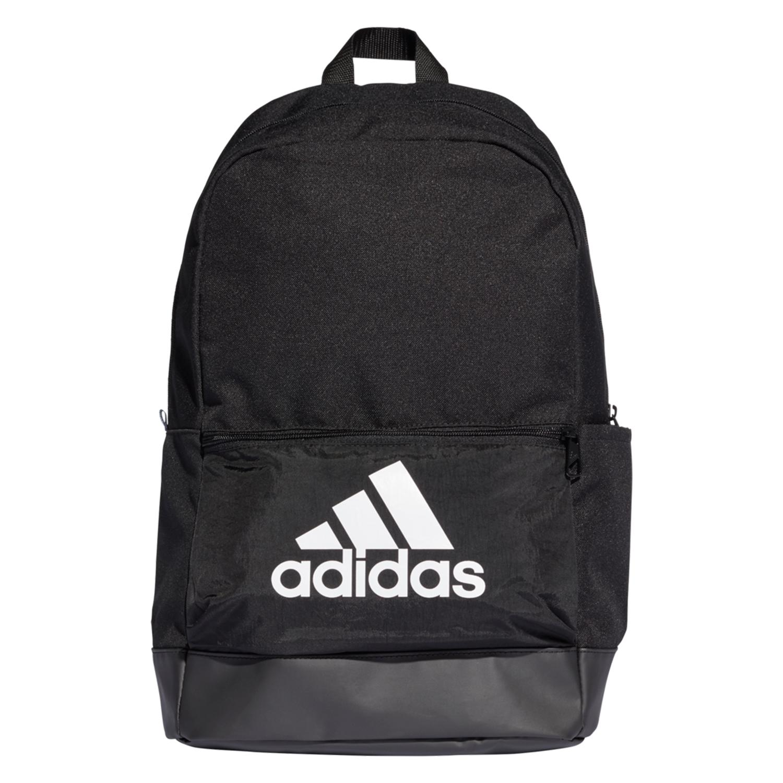 f627e5cf66 adidas Classic Badge of Sport Backpack in Black - Intersport Australia