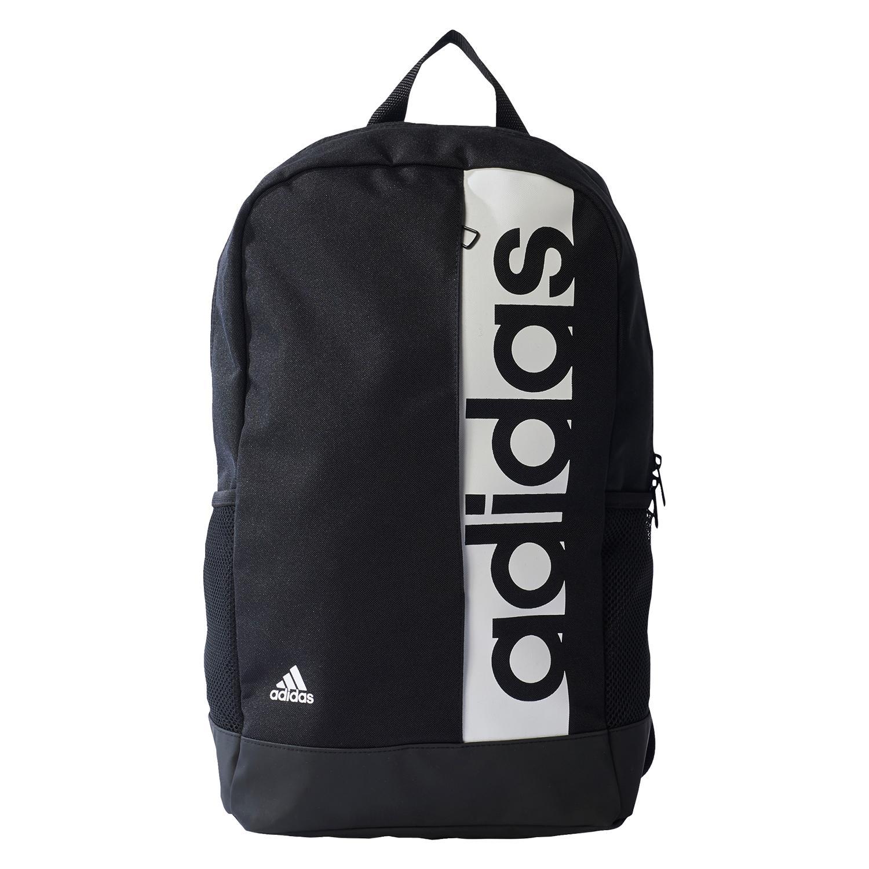 511abd5f9276 adidas Linear Performance Backpack in Black - Intersport Australia